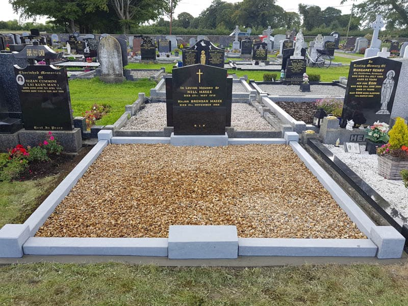 Services | Leinster Headstones